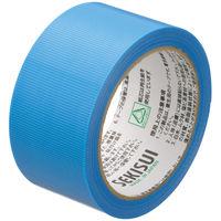 積水化学工業 フィットライトテープ No.738 青 幅50mm×25m巻 N738A04