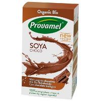 オーガニック豆乳飲料 チョコ 250mL