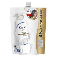 ダヴ(Dove) モイスチャーケア シャンプー 詰め替え 700g ユニリーバ