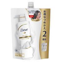 ダヴ(Dove) ダメージケア シャンプー 詰め替え 700g ユニリーバ
