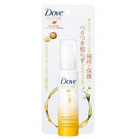 ダヴ(Dove) ダメージケア 洗い流さないトリートメントオイル 55ml ユニリーバ