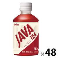 大塚食品 ジンビーノ ジャワティストレート レッド 270ml 1セット(48本)
