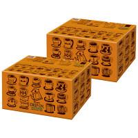 【ドリップコーヒー】キーコーヒー ドリップオンファインビターセレクション 1セット(120袋:60袋入×2箱)