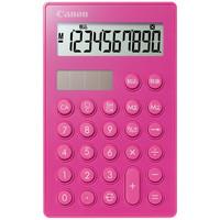 キヤノン 手帳型電卓 LS-Smartminiピンク LS-SmartminiPK
