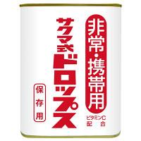 <LOHACO> 佐久間製菓 非常・携帯用サクマ式缶ドロップス 4901630020030 10画像