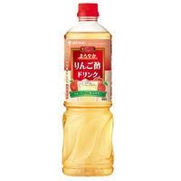 まろやかりんご酢ドリンク 6倍濃縮 1L