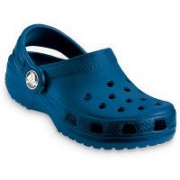 crocs(クロックス) クラシックキッズ 21cm ネイビー (取寄品)