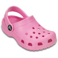 crocs(クロックス) クラシックキッズ 21cm カーネーション (取寄品)