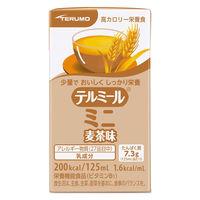 テルモ テルミールミニ 麦茶味 1箱 (12本入)