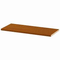大洋 Shelfit(シェルフィット) エースラック/カラーラックM 追加棚板 タフタイプ 本体幅900×奥行400mm専用 ブラウン 1枚 (取寄品)