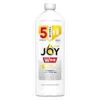 除菌ジョイコンパクト レモン 770ml
