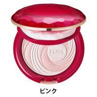 プリオール 美つやアップおしろい ピンク
