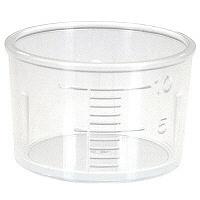 金鵄製作所 計量カップ 10mL 1袋(10個入)