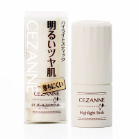 CEZANNE(セザンヌ) ハイライトスティック パール入りホワイト セザンヌ化粧品