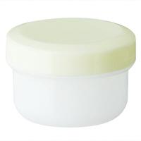 金鵄製作所 軟膏壺(定量型軟膏容器) 20mL クリーム 1袋(50個入)