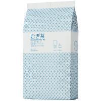 みんなで楽しむむぎ茶ティーバッグ1L用 1セット(520バッグ:52バッグ×10袋)