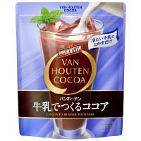 バンホーテン 牛乳で作るココア 1袋