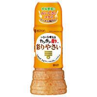 ミツカン カンタン酢 彩りやさい 1本