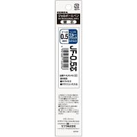 ゼブラ SARASA(サラサ) 替芯 0.5mm ブルーブラック P-RJF5-FB 13本(直送品)