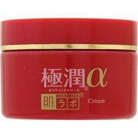 肌研(ハダラボ) 極潤αリフトクリーム 50g ロート製薬