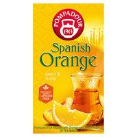 ポンパドール スパニッシュオレンジハーブティー 44g 1箱(20バッグ入)