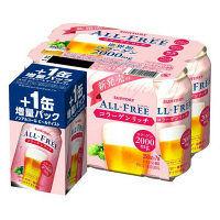 オールフリーコラーゲン 7缶増量パック