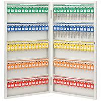 JIELISI キーボックス 120個吊  1セット (わけあり品)