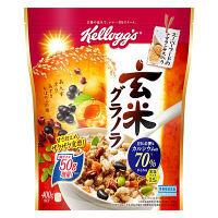 ケロッグ玄米グラノラ GG53 1袋
