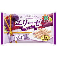 42本エリーゼ紫いも 32132 1袋