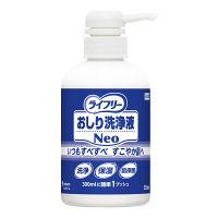 ユニ・チャーム ライフリーおしり洗浄液Neo350ml 934287