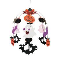 タカ印 季節装飾 ハロウィンドロップ 39-4209
