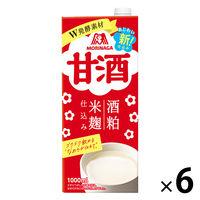 森永製菓 甘酒 1000ml 1本
