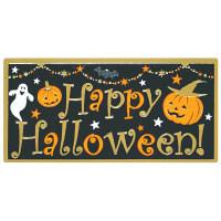タカ印 ギフトシール Happy Halloween 21-100