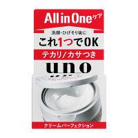 UNO(ウーノ) クリームパーフェクション(オールインワンジェル) 90g 資生堂