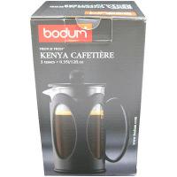 【並行輸入品】ボダム フレンチプレスコーヒーメーカー ケニア 0.35L