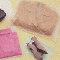 タカ印 不織布製 内袋 小 50-1161 1包100枚入 (取寄品)