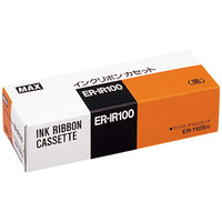 マックス タイムカード用インクリボン ER-IR100