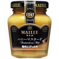エスビー食品 MAILLEハニーマスタード