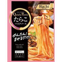 ハチ食品 クイックパスタ たらこ パスタソース 1セット(3個入)