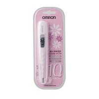 オムロン基礎体温計 ピンク