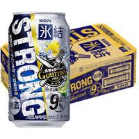 キリンビール キリン 氷結(R)ストロング グルメ 24缶