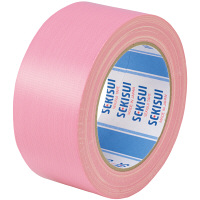 カラー布テープ No.600V ピンク