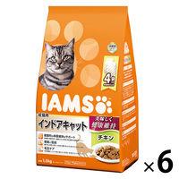 箱売アイムス成猫インドアチキン1.5kg