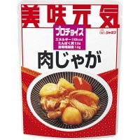キユーピー ジャネフ プロチョイス 肉じゃが 1箱(24袋入) 18196 (取寄品)