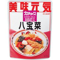 キユーピー ジャネフ プロチョイス 八宝菜  1箱(24袋入) 34059 (取寄品)