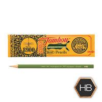 トンボ鉛筆 鉛筆 HB 8900HB 1ダース(12本入)