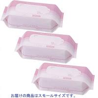3層式プリーツマスク S ピンク 1セット(50枚入×3パック) 帝人フロンティア 小さめ