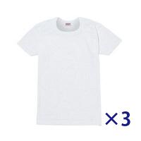 B.V.D. クルーネックTシャツ M