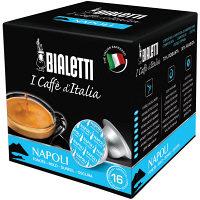BIALETTI(ビアレッティ) エスプレッソ ナポリ 0035 1箱(16個入)