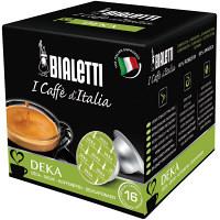 BIALETTI(ビアレッティ)エスプレッソ デカフェ 0036 1箱(16個入)